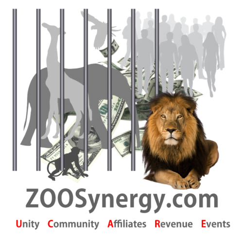 ZOOSynergy - Unity ~ Community ~ Affiliates ~ Revenue ~ Events